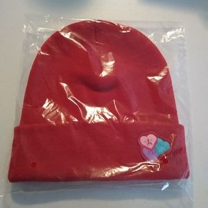 Jeffree Star Valentine's Mystery Box Beanie